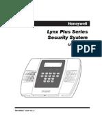 Honeywell l3000 User Guide