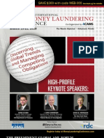 MLDC Conference 2012 Brochure