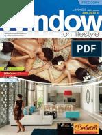 Shop Window on Lifestyle Phuket June 2012