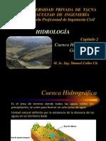 Capitulo 2 Cuenca Hidrografica y Geomorfologia - 1 Parte[1]