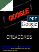 Exposicion Google