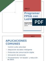 Programar FPGA Con LabView