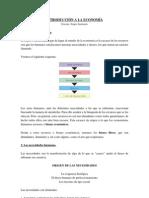 Apunte 1 Economia y Administracion Ssarmiento