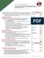 salesforce dashboards cheatsheet