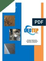 Brochure Geotep