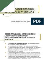 Derecho Empresarial Aplicado Al Turismo i