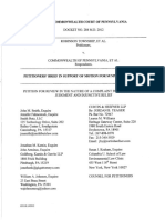 Petitioners_ Brief in Support of Motion for Summary Judgment (Signed)
