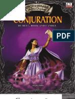 Encyclopaedia Arcane Conjuration by Azamor