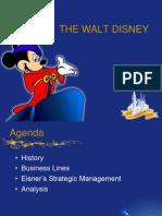 Disney Case Presentation