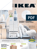 IKEA Catalogue 2012