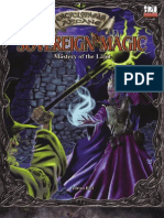 Encyclopaedia Arcane Sovereign Magic by Azamor