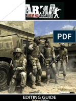 VON Mr-Murray (der beste !!!) Armed-Assault Editing-Guide Deluxe Edition by Mr-Murray Deutsch