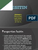 lesitin