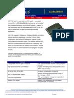 EMP 7601 Datasheet 06272008 Module