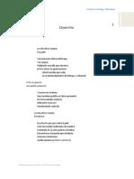 FA - Claverinto