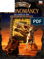 Encyclopaedia Arcane Chronomancy Pdf