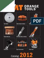 Catalog CMT 2012