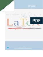 LaTeX - Presentaciones Beamer