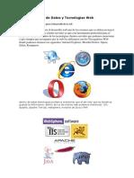 Unidad II Base de Datos y Tecnologias Web