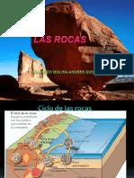 Geologia ''Las Rocas''