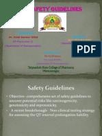 Sameer ICH Guidelines