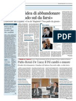 Il Corriere del Mezzogiorno 06.06.2012