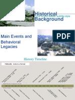 3 Japan History