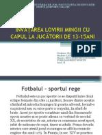 Fotbal PPoint