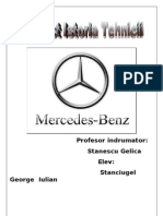 Girlshare.ro Mercedes Benz