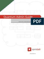 Quantum Admin Guide Trunk