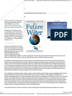 Review_the Future of Water