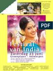 Govinda's E-Nieuwsbrief 2012 JUNI