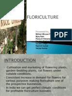 Floriculture 23