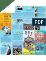 Festival Sete Sóis Sete Luas 2012 - Pontedera (PI)