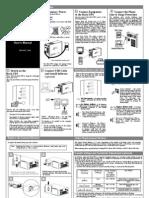 Manual Ups Apc Cs 350