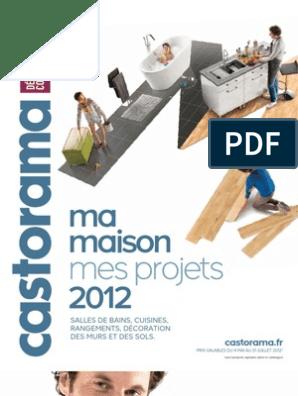 Castorama Catalogue Pdf Crédit Finance Robinet Plomberie