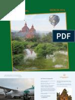 Conquistador Katalog 2014