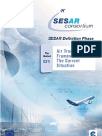 D1 - The Air Transport Framework