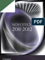 NOVOTECH_2011_2012