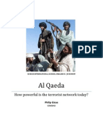 Al Qaeda Research Paper Final