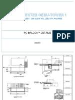 Acc 1(Pc - Balcony)