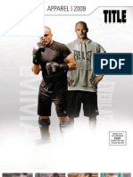 LineDrive Spring 2009 Catalog | Team Sports | Sports