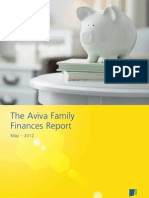 Family Finances Report 6 May 2012 Unlocked