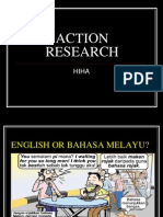 Action Research Ss