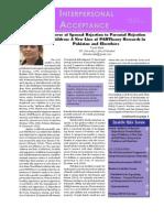 ISIPAR Newsletter Vol 6, Number 2