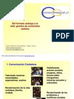 Presentacion Taller Radio Cs Gestion_Pati_Peña