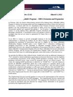 HAMP TIER 2 Supplimental Directive
