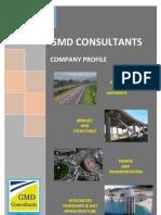 GMD Company Profile