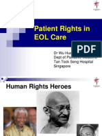 Patient Rights in EOL Care-MHC_Dr Wu Huei Yaw