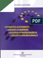 Impactul Extinderii UE